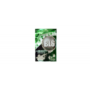 PRECISION BB PELLETS 0,48G - 1000 PCS [BLS]