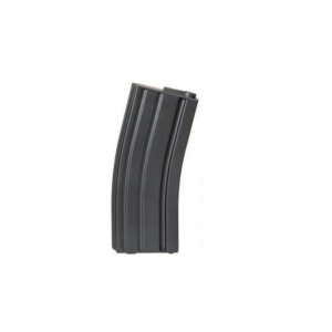 140rd mid-cap magazines for M4 / M16 replicas - black