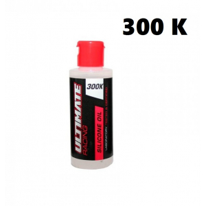 Differential Oil 300000 CST 60 ML - Ultimate Racing