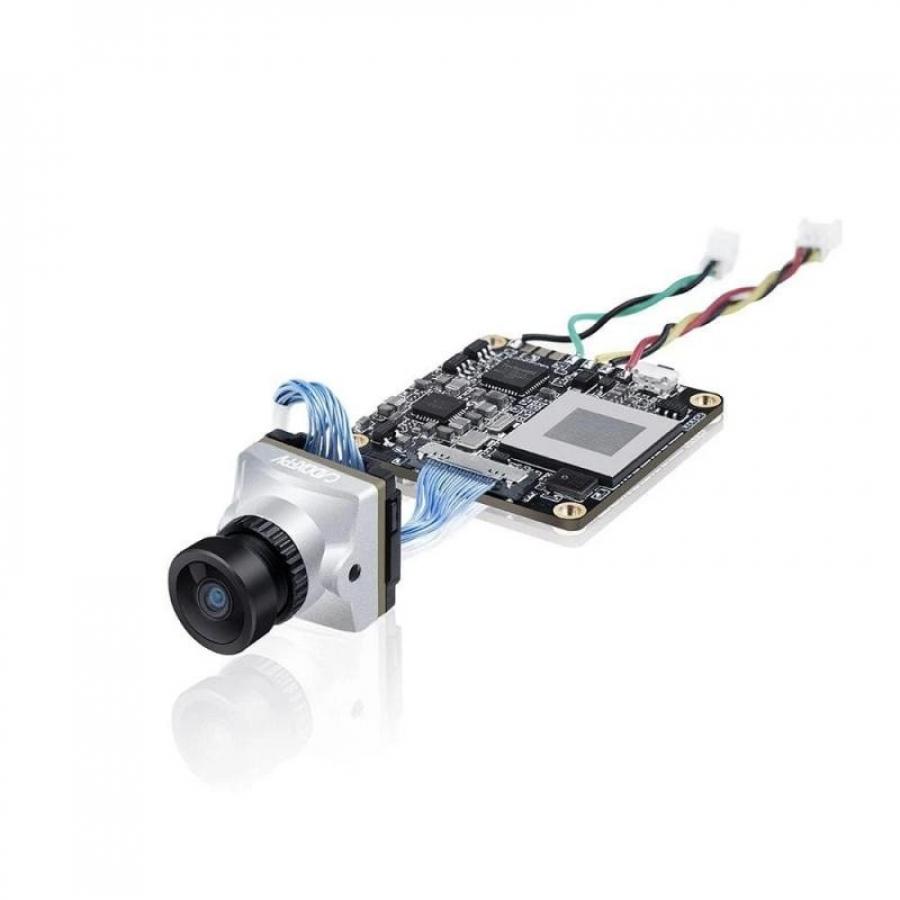CADDX LORIS 4K HD - SILVER