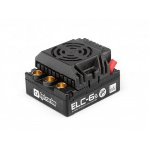 1/8th scale waterproof sensorless brushless speed control.