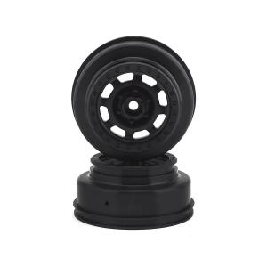 Traxxas Unlimited Desert Racer Wheels (Black) (2) w/17mm Hex
