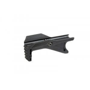 Cobra Angled Forward Grip - black