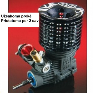 O.S.SPEED 19XZ-B W/21J2(B)