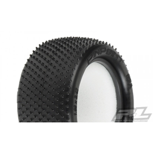 "ProLine 8228-103 - Pin Point 2.2"" 2WD Z3 Rear Tires - Carpet - Medium Grip - 2.2"""