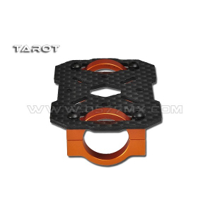 Tarot aircraft parts Carbon Fiber GPS Mount TL68B13 Dia 16mm