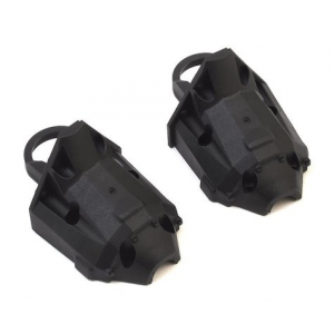 Traxxas Rear Axle Differential Carrier (left & right halves)