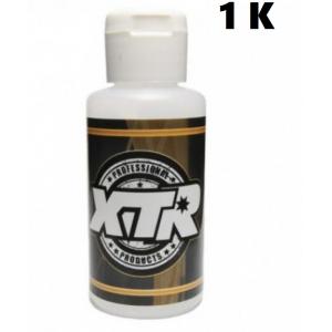 Silicone Diff Oil 1000cst 100ml
