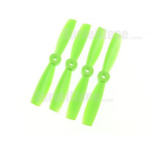 Dalprop 2 Pairs 5045 CW/CCW Bullnose Props for (green)