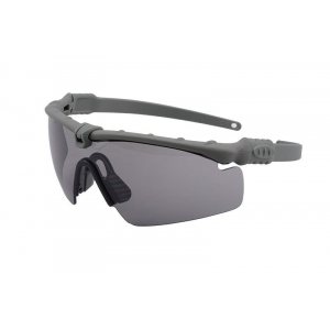 Ultimate Tactical Glasses - Tinted
