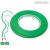 Fineline Masking Tape Soft Green 3mmx55m