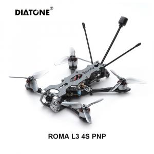 DIATONE ROMA L3 4S PNP FREESTYLE FPV