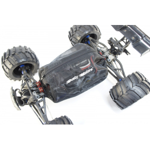 Dusty Motors Traxxas e-revo Summit 1/10 modelių apsauga nuo purvo