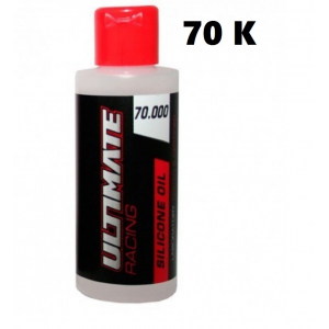 Differential Oil 70000 CST 60 ML - Ultimate Racing