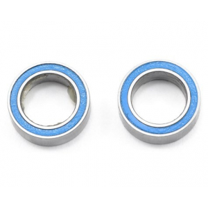 Traxxas 8x12x3.5mm Blue Rubber Sealed Ball Bearings (2)