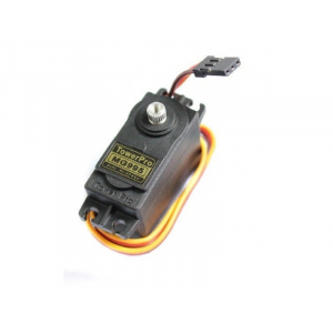 TowerPro MG995 Robot 360 55g/ 11kg/ 0.16sec digital servo