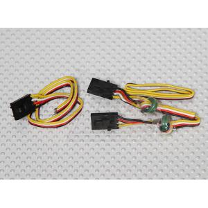 Hobbyking OSD Connecting Wire Set