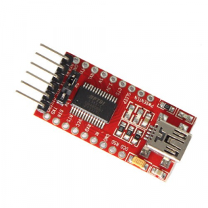FT232RL 3.3V 5.5V FTDI USB to TTL Serial Adapter Module for Arduino Mini Port