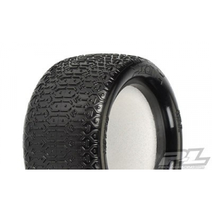 "ION 2.2"" M3 (Soft) Off-Road Buggy Rear Tires for 2.2"" 1:10 Rear Buggy Wheels"