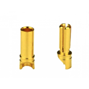 3.5mm bullet connector