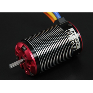 Turnigy TrackStar 1/8th Sensored Brushless Motor 2350KV