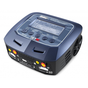 SkyRC D100 V2 - AC/DC Dual Balance Charger / Discharger / Power Supply