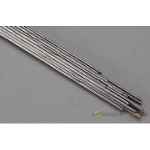 Threaded pushrod M2 762 mm - DU-BRO [#694]