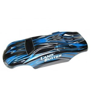Bodywork for NQD Land Buster 4WD12 and 4WD12B - Blue