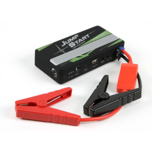Turnigy Jump Start Mobile Power Station V2 (EU plug)