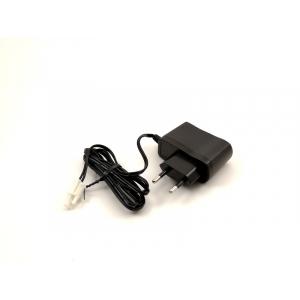 NiMH Baterijos pakrovėjas su Mini-Tamiya jungtimi