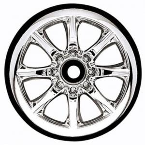 Proline 2685-01 Agitator Truck Wheel For Nitro Stampede & Rustler