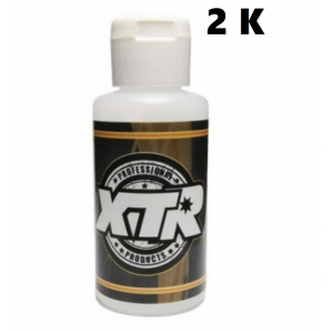 Silicone Diff Oil 2000cst 100ml RONNEFALK Edition