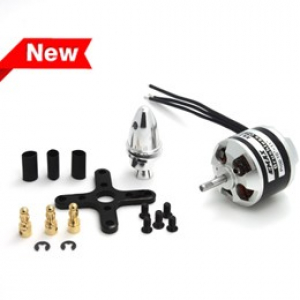 XA2212 Brushless Motor+Accessories 	820KV