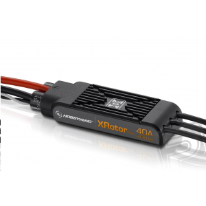 X rotorPro-40A wireleaded ESC