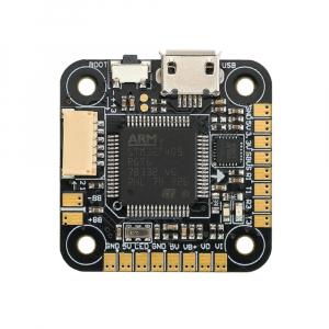 Hobbywing XRotor Nano F4 Flight Controller w/ OSD