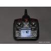 Walkera QR Ladybird V2 FPV Dronas Ultra Micro dronas w/Devo ...