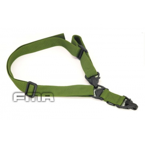 MA3 Multi-Mission Single Point / 2Point Sling - olive drab