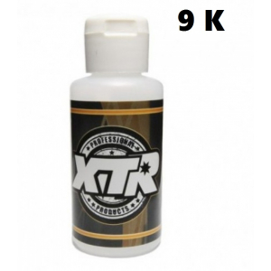 Silicone Diff Oil 9000cst 100ml RONNEFALK Edition