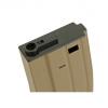 70RD LOW-CAP MAGAZINE FOR M4/M16/HK416 SERIES - DARK EARTH [...