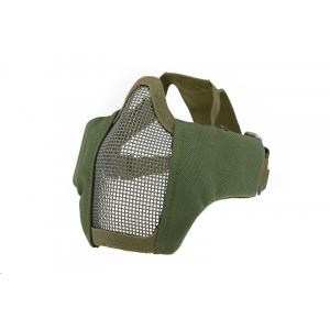 Stalker Evo Mask - Olive Drab