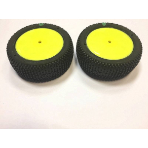 "2.2"" 4WD M3 (Soft) Off-Road Buggy Front Tires (with closed cell foam)"