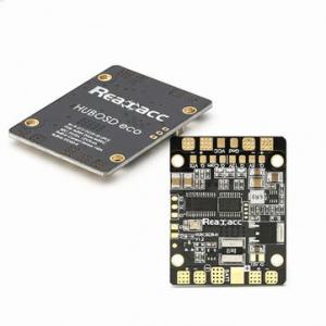 Realacc / Matek HUBOSD ECO H Type w/STOSD8 Current Sensor 5V 12V Dual BEC PDB
