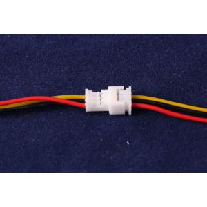 Pora Micro JST 1.25 3 Pin Male and Female Jungčiu su laidu 10cm