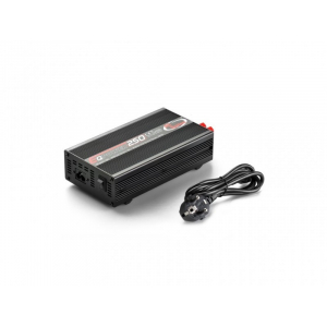 EQ Power 250 Maitblokis 16,5A/15 V (250W)