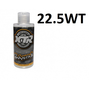 Silicone Shock Oil 22.5 WT 200ml RONNEFALK Edition