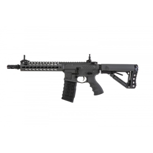 CM16 SRL Carbine Replica - Battleship Grey