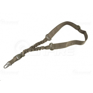 One Point Bungee P1 Tactical Sling - Olive Drab