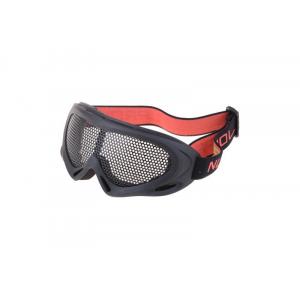 Nuprol PRO Goggles (Large) – Black