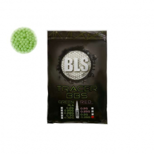 PERFECT BB FLUORESCENT PELLETS 0,25G - 1 KG [BLS]