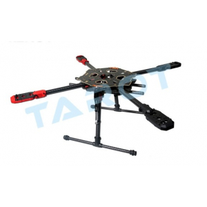 TAROT 650 Sport Quadcopter Frame Kit W/ Retractable Landing Gear